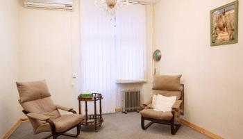 Лучшие места для психологических консультаций в Украине • 2021 • RoomRoom 5