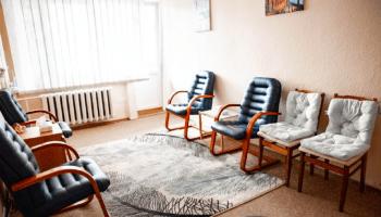 Лучшие места для психологических консультаций в Украине • 2021 • RoomRoom 4
