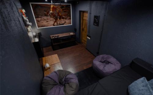 RockFellow 210 - антикинотеатр с 5 залами • 2021 • RoomRoom 5