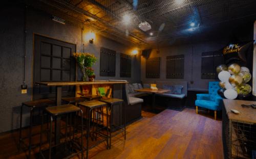 RockFellow 210 - антикинотеатр с 5 залами • 2021 • RoomRoom 12