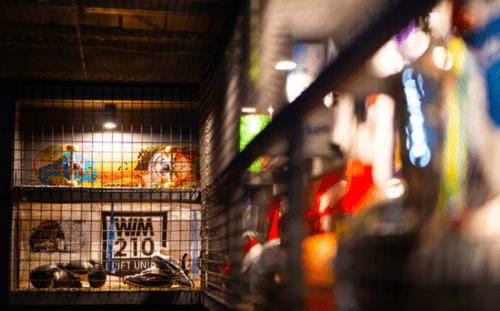 RockFellow 210 - антикинотеатр с 5 залами • 2021 • RoomRoom 9