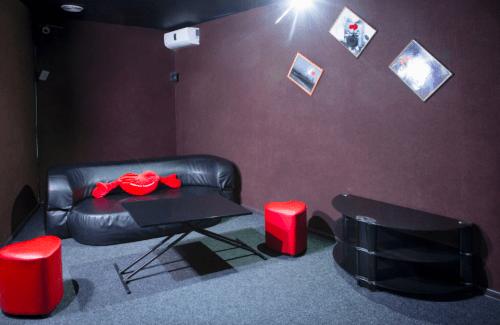 Placzabaw - 5 залов с кинотеатром и играми • 2021 • RoomRoom 11