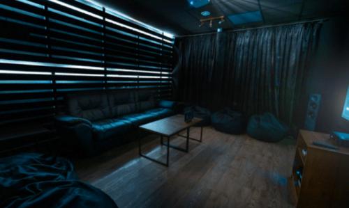 Rockfellow на Андреевском - 6 стильных кинозалов с играми • 2021 • RoomRoom 12