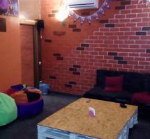 Kinoroom Позняки залы