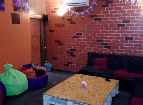 Kinoroom Позняки - кинотеатр с караоке, играми и VR • 2021 • RoomRoom 2