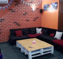 Kinoroom Позняки аренда кинотеатра