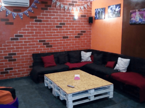 Kinoroom Позняки - кинотеатр с караоке, играми и VR • 2021 • RoomRoom 3