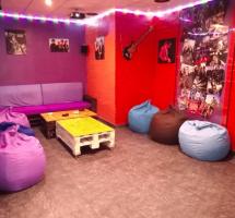 Kinoroom Позняки 2
