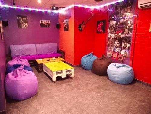 Kinoroom Позняки - кинотеатр с караоке, играми и VR • 2021 • RoomRoom 5