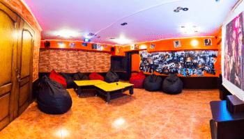 Лучшие места для мальчишников в Украине • 2021 • RoomRoom 9