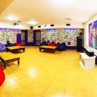 Kinoroom Теремки аренда залов