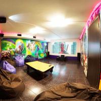 Kinoroom Теремки для вечеринок