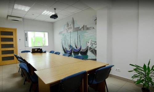 Divergent - образовательный хаб с 5 залами • 2020 • RoomRoom 2