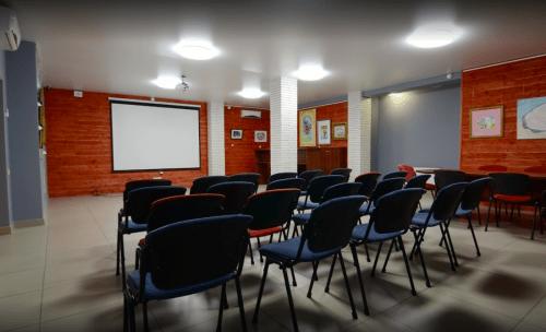 Divergent - образовательный хаб с 5 залами • 2020 • RoomRoom 6