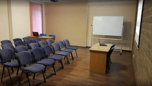 Divergent - образовательный хаб с 5 залами • 2020 • RoomRoom 7