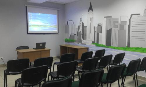 Divergent - образовательный хаб с 5 залами • 2020 • RoomRoom 9