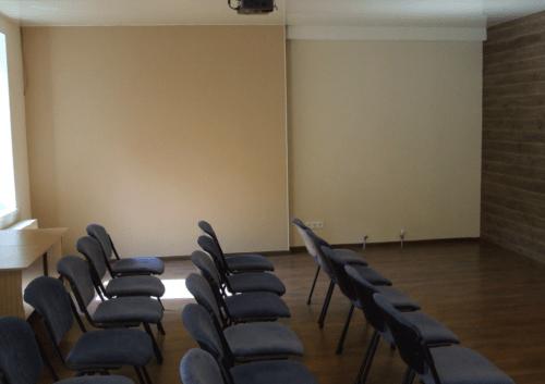 Divergent - образовательный хаб с 5 залами • 2020 • RoomRoom 8