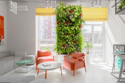 Cooffice - креативный коворкинг с красивыми офисами • 2021 • RoomRoom 1