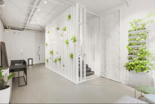 Cooffice - креативный коворкинг с красивыми офисами • 2021 • RoomRoom 9