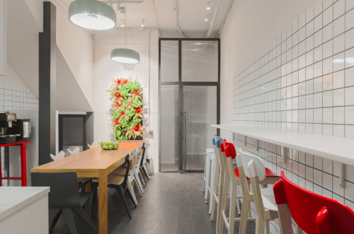 Cooffice - креативный коворкинг с красивыми офисами • 2021 • RoomRoom 10