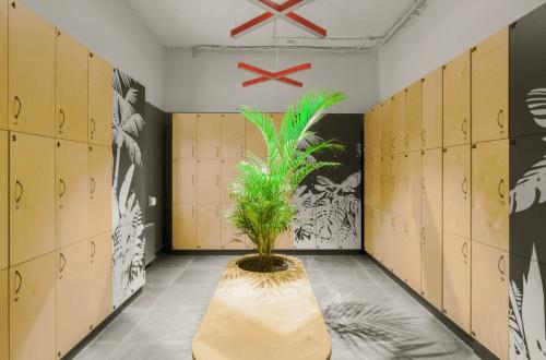 Cooffice - креативный коворкинг с красивыми офисами • 2021 • RoomRoom 13