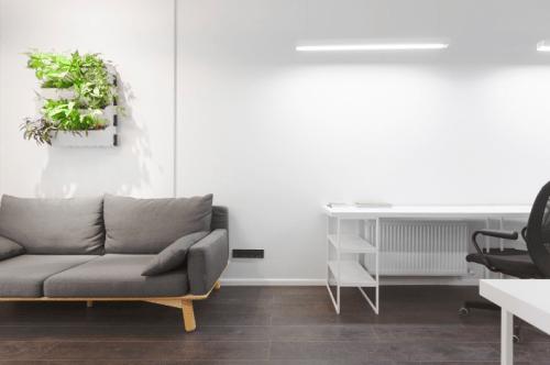Cooffice - креативный коворкинг с красивыми офисами • 2021 • RoomRoom 14