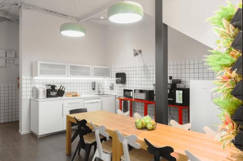 Cooffice - креативный коворкинг с красивыми офисами • 2021 • RoomRoom 2