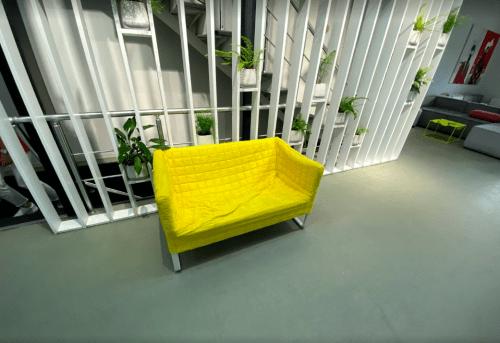 Cooffice - креативный коворкинг с красивыми офисами • 2021 • RoomRoom 4