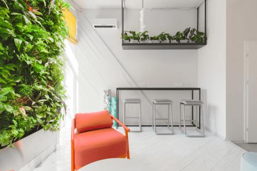 Cooffice - креативный коворкинг с красивыми офисами • 2021 • RoomRoom 8