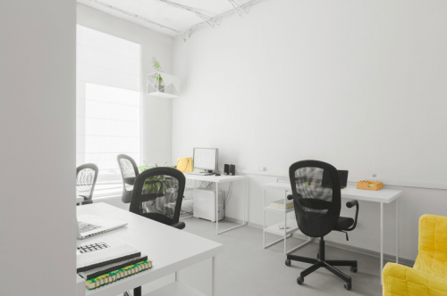 Cooffice - креативный коворкинг с красивыми офисами • 2021 • RoomRoom 11