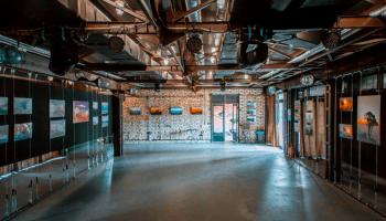 Лучшие места для мальчишников в Украине • 2021 • RoomRoom 8