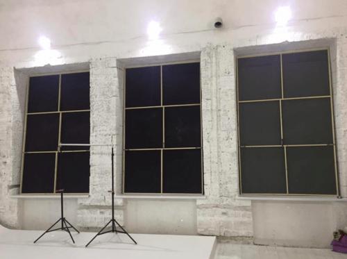 Poohgoodmood - большой светлый павильон в Одессе • 2021 • RoomRoom 3