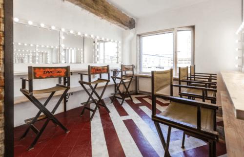 Zavod Studio - стильное пространство с 7 цехами • 2020 • RoomRoom 2