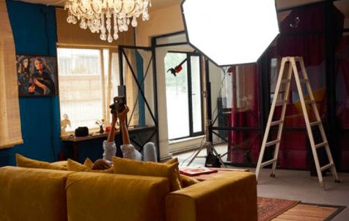 Zavod Studio - стильное пространство с 7 цехами • 2020 • RoomRoom 6
