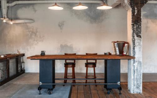 Zavod Studio - стильное пространство с 7 цехами • 2020 • RoomRoom 7