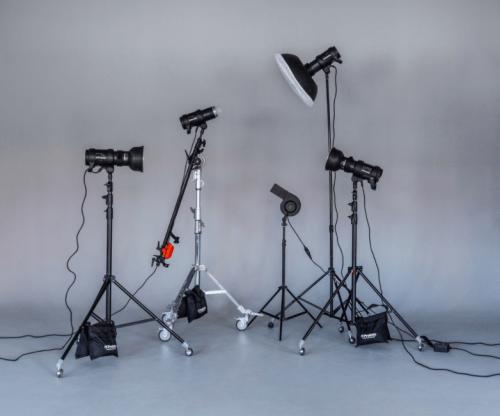Zavod Studio - стильное пространство с 7 цехами • 2020 • RoomRoom 9