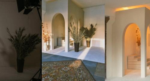 Zavod Studio - стильное пространство с 7 цехами • 2020 • RoomRoom 3