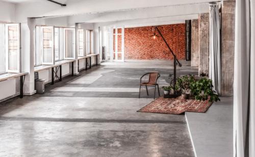 Zavod Studio - стильное пространство с 7 цехами • 2020 • RoomRoom 13