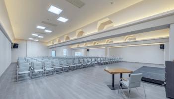 Аренда переговорных комнат в Украине почасово • 2021 • RoomRoom 7