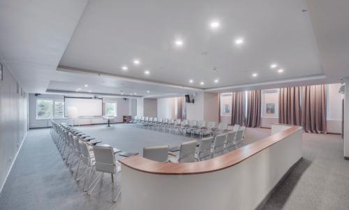 Gagarinn - современный комплекс из 9 конференц залов • 2021 • RoomRoom 3
