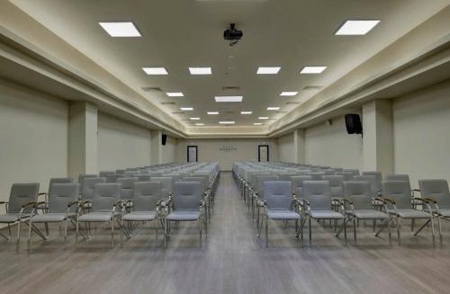 Gagarinn - современный комплекс из 9 конференц залов • 2021 • RoomRoom 1