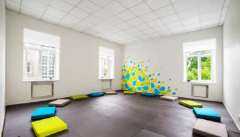 Аренда пространств в Нагорном в Харькове • 2021 • RoomRoom 1