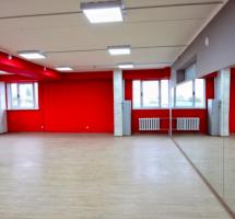 Evolution Dance Centre одесса