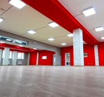 Evolution Dance Centre танц зал одесса