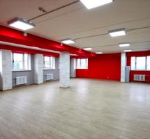 Evolution Dance Centre танцевальный зал одесса