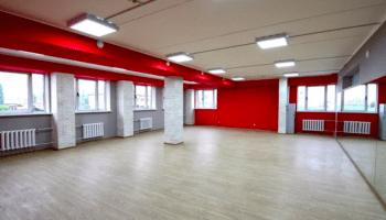 Лучшие места для танцевальных мероприятий в Украине • 2021 • RoomRoom 13