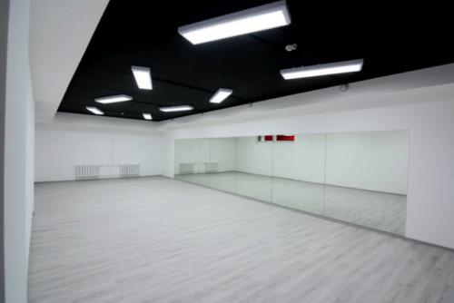 Evolution Dance Centre - 2 больших танцевальных зала • 2021 • RoomRoom 6