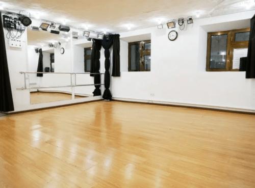 Campus Odessa - пространство с 2 танцевальными залами • 2021 • RoomRoom 1