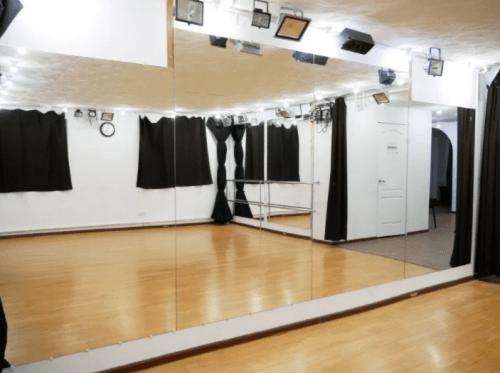 Campus Odessa - пространство с 2 танцевальными залами • 2021 • RoomRoom 5