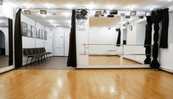 Лучшие места для танцевальных мероприятий в Украине • 2021 • RoomRoom 12